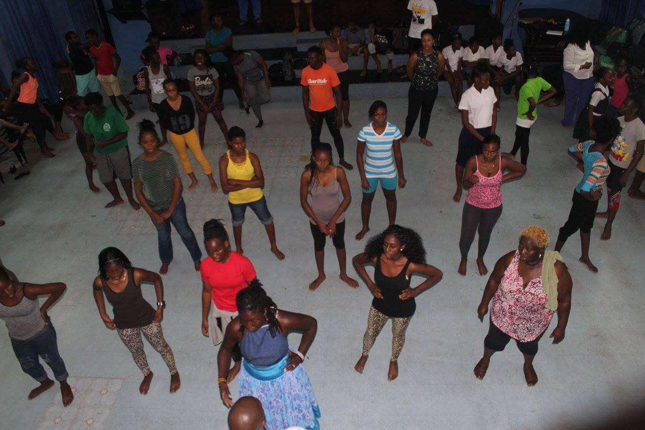 4th International Garifuna Summit